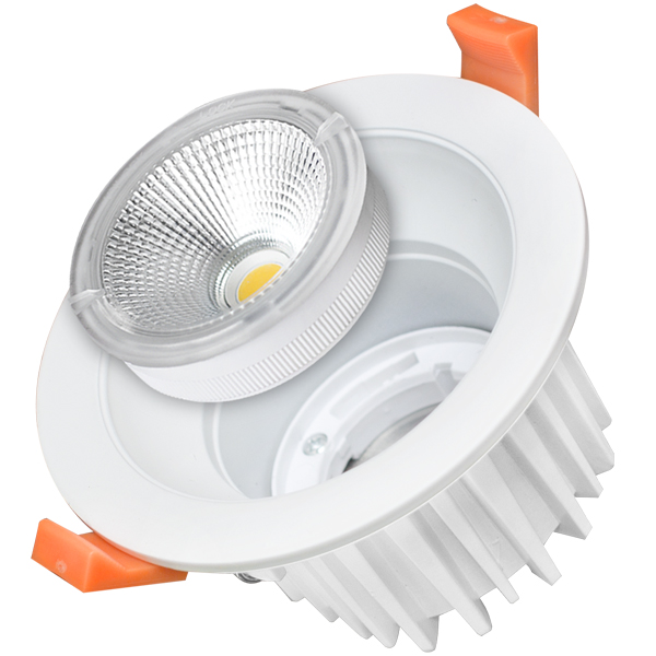 LED Downlights (COB)