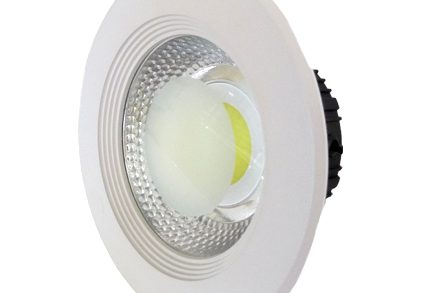 20W LED COB SPOTLIGHT ROUND