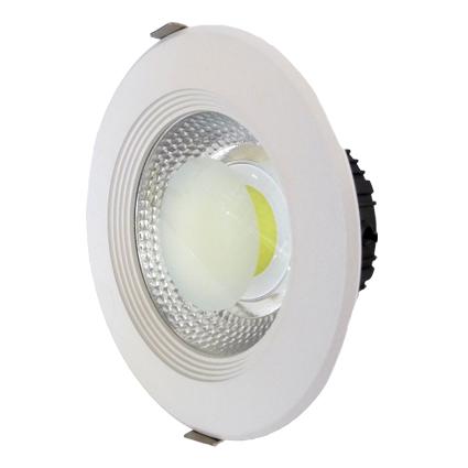 20W LED COB SPOTLIGHT ROUND